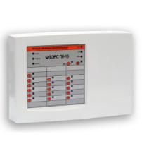 ВЭРС-ПК 16 П ТРИО-М верс. 3.2 Устройство оконечное объектовое приемно-контрольное c GSM коммуникатором