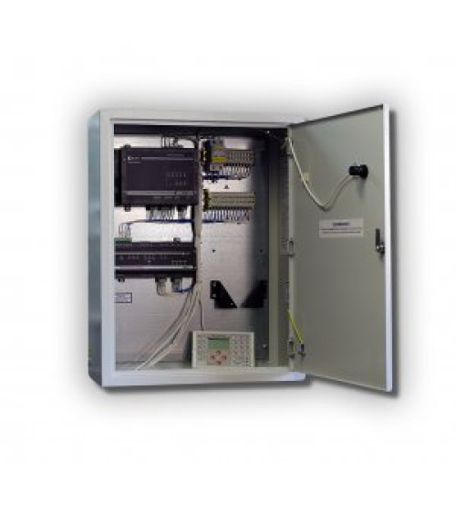 ВЭРС-АСД -01(У) исп. 2 Модуль управления и обработки ВЭРС-АСД