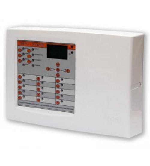 ВЭРС-HYBRID Гибридная система охранно-пожарной сигнализации