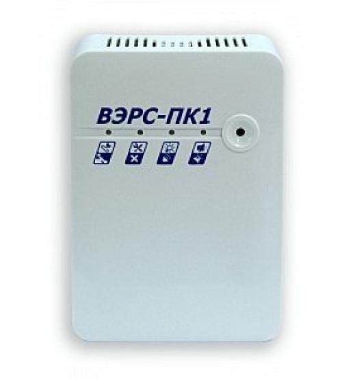 ВЭРС-ПК1-01 версия 3.2 Прибор приемно-контрольный охранно-пожарный