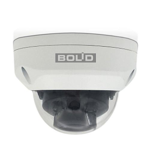 BOLID VCG-220 Видеокамера купольная уличная антивандальная