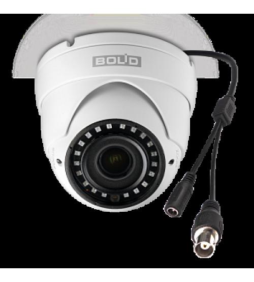 BOLID VCG-820 Телекамера купольная уличная