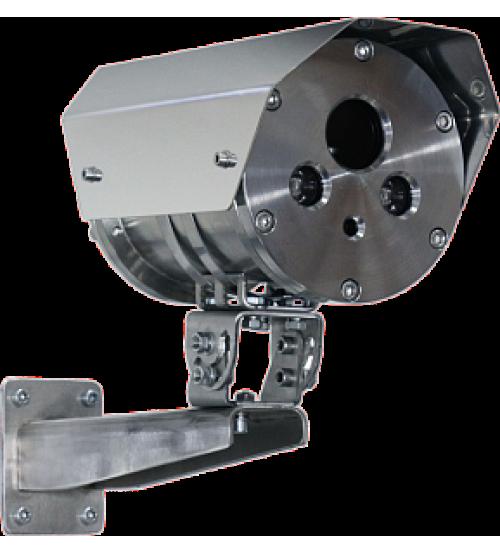 BOLID VCI-123.TK-Ex-2Н2  IP-камера цилиндрическая уличная взрывозащищенная