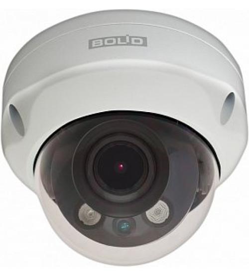 BOLID VCI-220 IP-камера купольная уличная