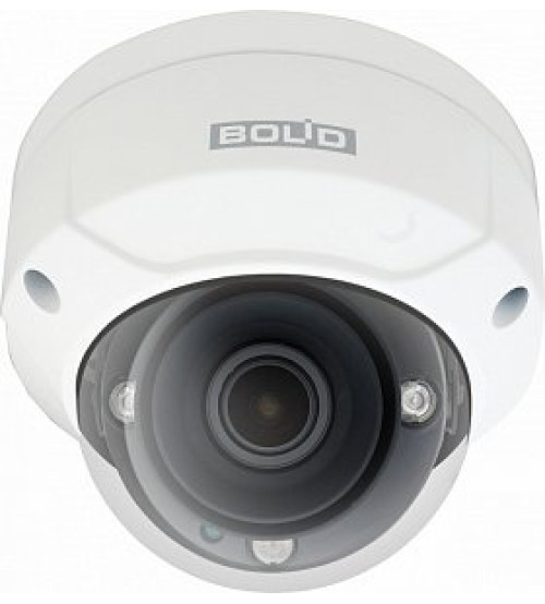 BOLID VCI-280-01 IP-камера купольная уличная