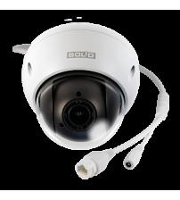 BOLID VCI-627-00 IP-камера купольная поворотная скоростная