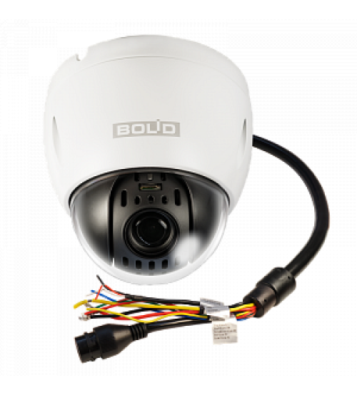 BOLID VCI-628-00 IP-камера купольная поворотная скоростная