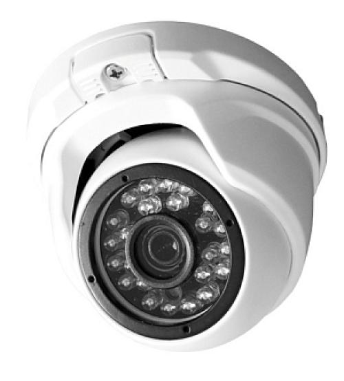 Polyvision PD-A1-B2.8 v.2.3.2 Видеокамера AHD купольная