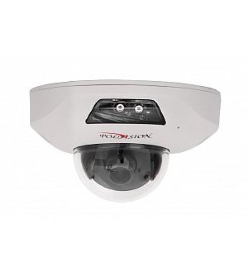 Polyvision PDL-IP2-B2.8 MPA v.5.5.3 IP-камера купольная