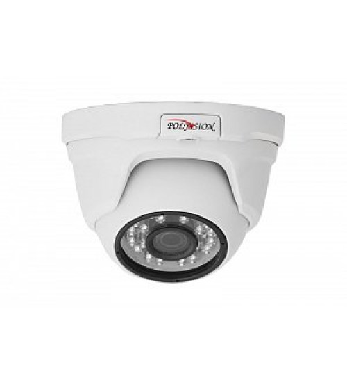 Polyvision PDL-IP2-B2.8P v.5.4.2 IP-камера купольная уличная