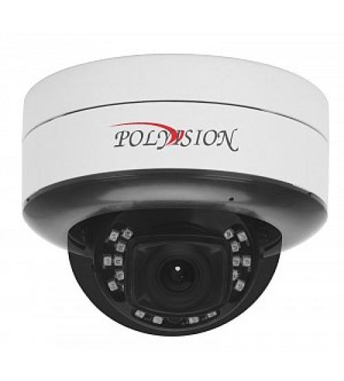 Polyvision PDL-IP2-V13P v.5.4.9 IP-камера купольная уличная