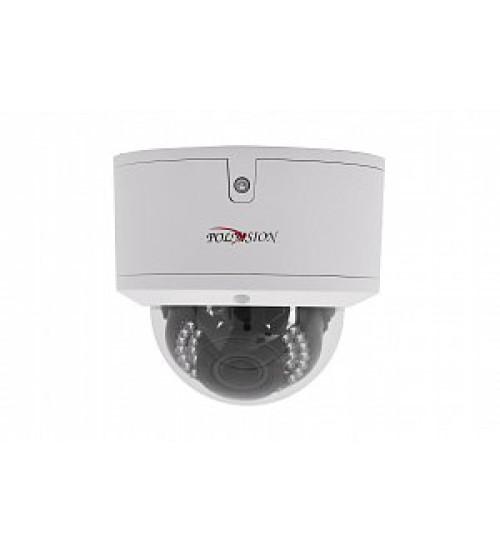 Polyvision PDL-IP4-V12MPA v.5.1.8 IP-камера купольная