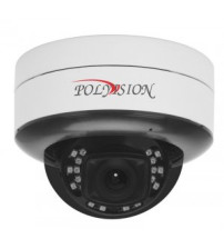 Polyvision PDL-IP5-V13MPA v.5.8.9 IP-камера купольная уличная