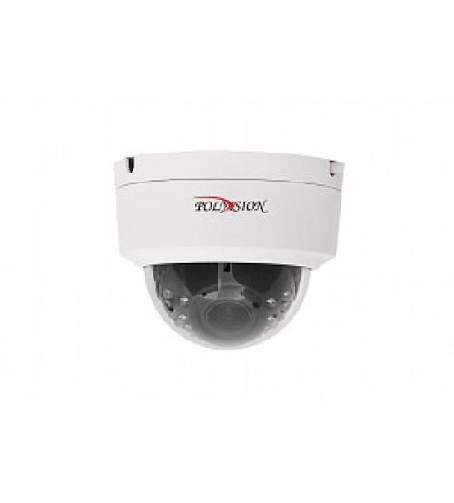 Polyvision PDL1-IP2-V12MPA v.5.5.8 IP-камера купольная