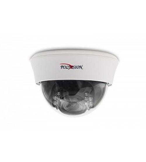 Polyvision PDM1-A2-V12 v.9.8.6 Видеокамера мультиформатная купольная