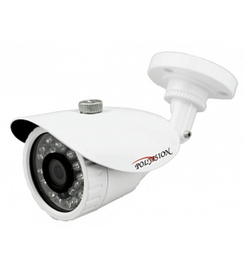 Polyvision PN-A2-B2.8 v.2.2.1  Видеокамера AHD корпусная уличная