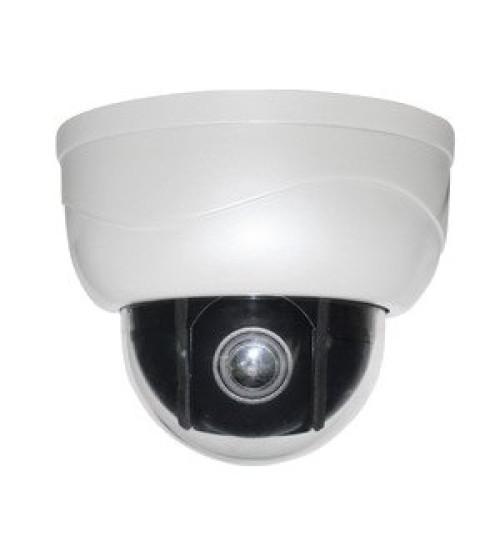 Polyvision PS1-IP2-Z4 v.3.6.8 IP-камера купольная поворотная