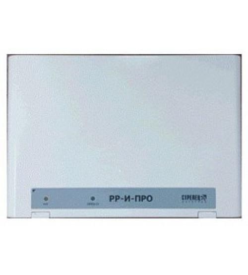 РР-И-ПРО Контроллер радиоканальных устройств