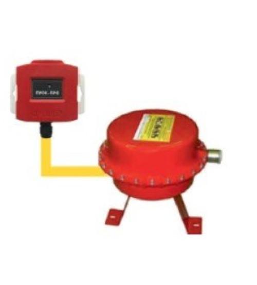 СТЭП ТОР-3000 (Стрелец-ПРО) Генератор огнетушашего аэрозоля радиоканальный