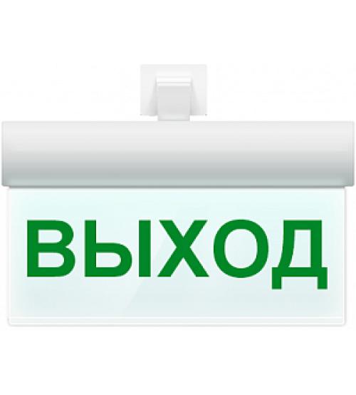 """Молния-220 РИП ULTRA """"Выход"""", универсальное крепление"""