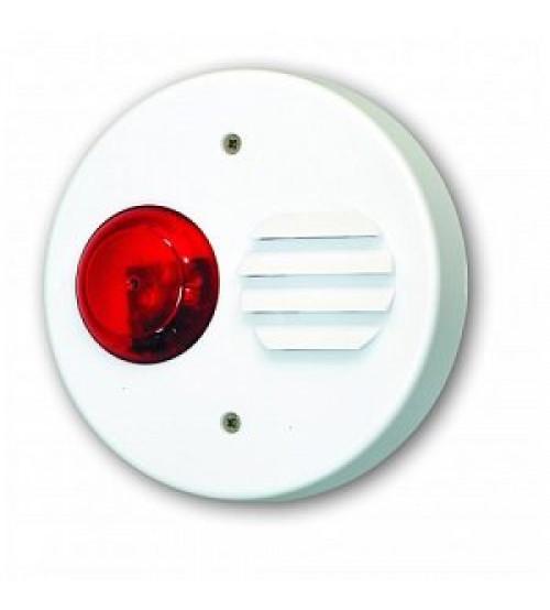 Октава-12В исп.2 Оповещатель охранно-пожарный свето-звуковой