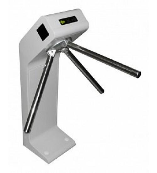 SA-301-Курс100-ЕМ (серый) Электронная проходная