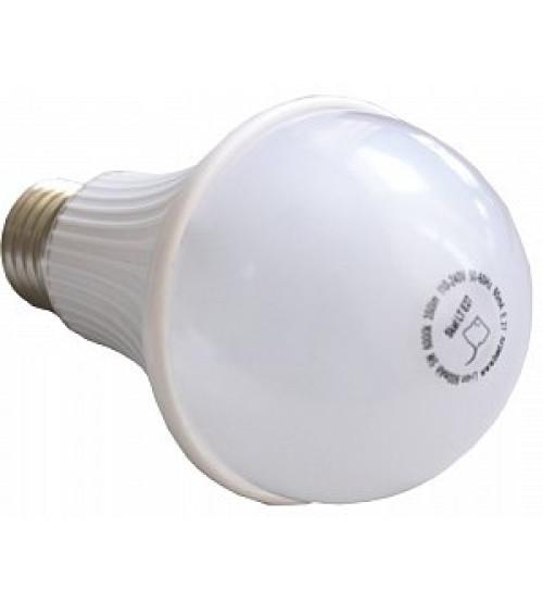 SKAT LED-220 E27 Лампа светодиодная с резервным источником питания