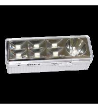 SKAT LT-6619LED Li-ion Лампа аварийного освещения