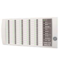 С2000-БКИ Блок индикации с клавиатурой