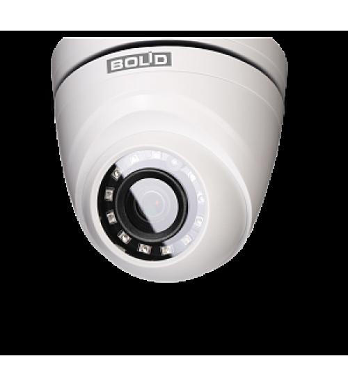 BOLID VCG-812 Видеокамера CVI купольная уличная