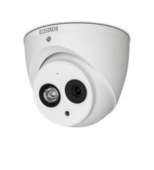 BOLID VCG-822 версия 2 Видеокамера мультиформатная купольная уличная антивандальная