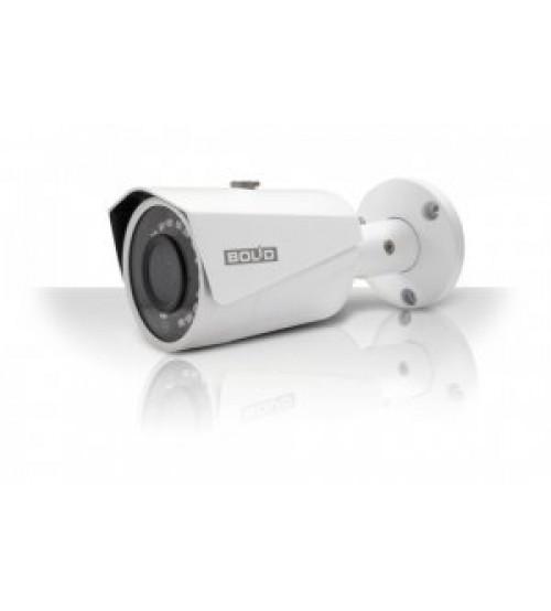 BOLID VCI-123 версия 2 IP-камера корпусная уличная
