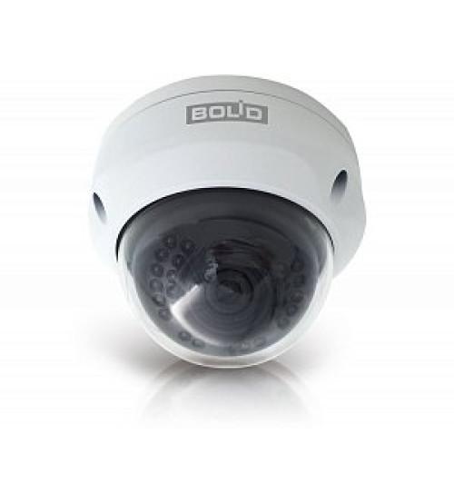BOLID VCI-212 IP-камера купольная уличная антивандальная
