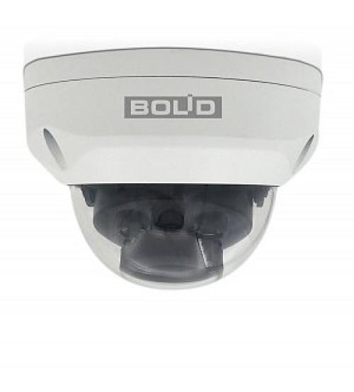 BOLID VCI-230 IP-камера купольная уличная антивандальная