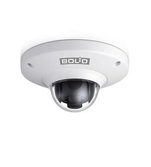 BOLID VCI-252-05 IP-камера купольная уличная антивандальная