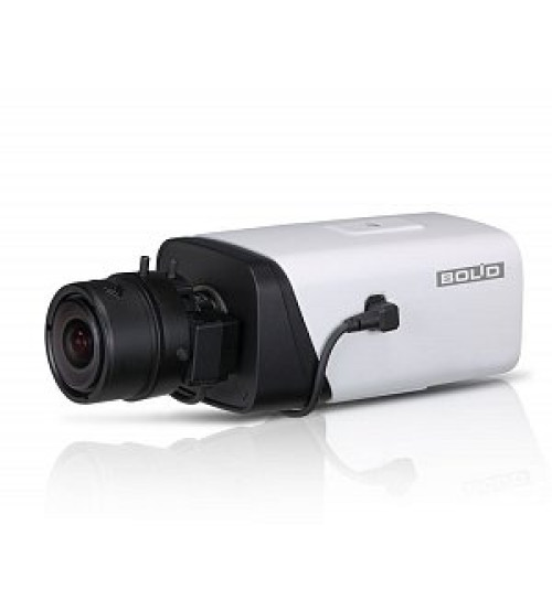 BOLID VCI-320 IP-камера корпусная