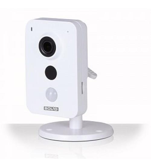 BOLID VCI-412 IP-камера корпусная миниатюрная