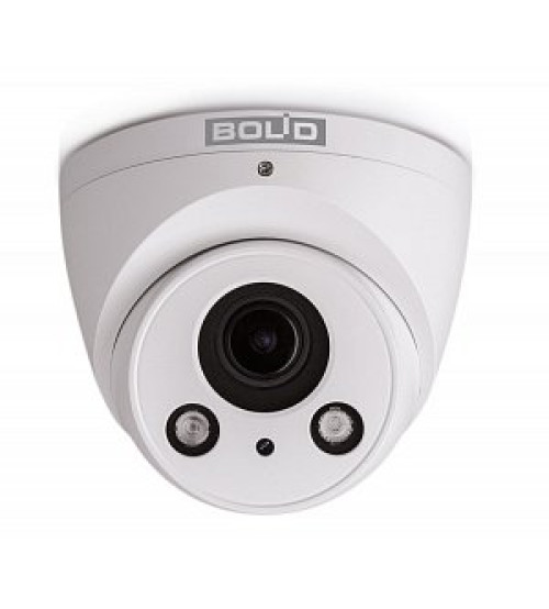BOLID VCI-830-01 IP-камера купольная уличная