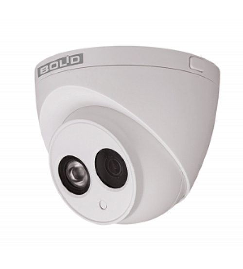 BOLID VCI-884 IP-камера купольная уличная