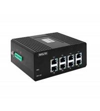 Ethernet-SW8  Коммутатор