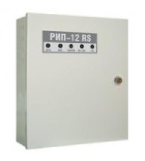 РИП-12 исп. 50 (РИП-12-3/17М1-Р-RS)  Источник питания резервированный