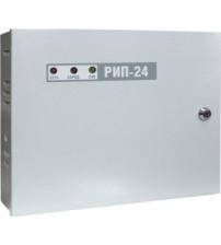РИП-24 исп. 11 (РИП-24-3/7М4-Р, РИП-24 исп. 01П) Источник питания резервированный