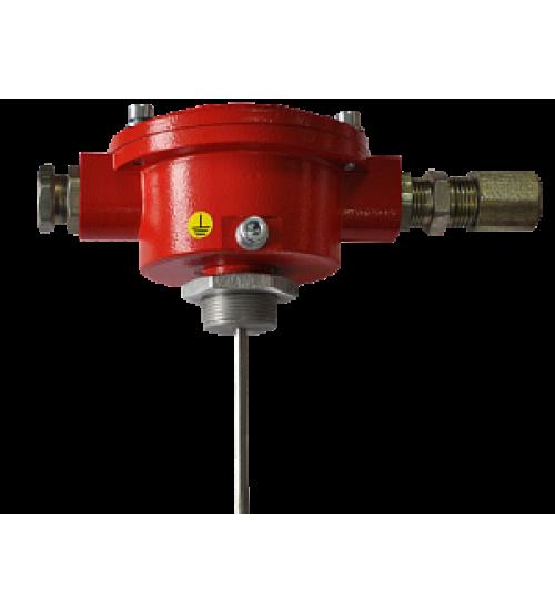 С2000-Спектрон-101-Т-Р Извещатель пожарный  тепловой максимально-дифференциальный адресный взрывозащищенный
