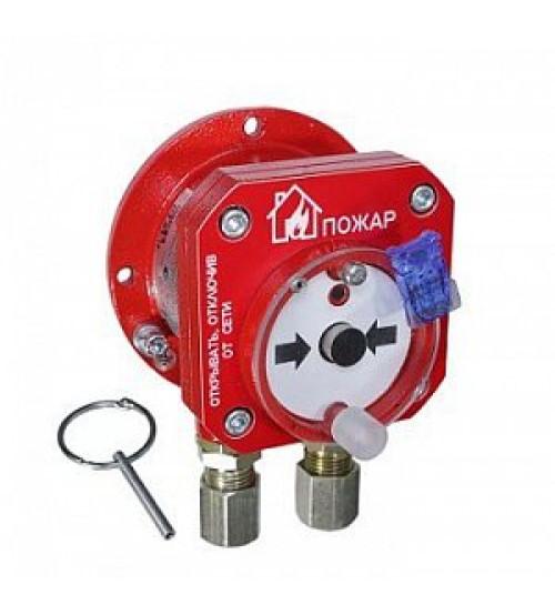 С2000-Спектрон-512-Exd-М-ИПР Извещатель пожарный ручной взрывозащищенный адресный
