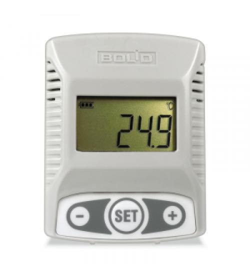 С2000-ВТИ Датчик температуры и влажности адресный