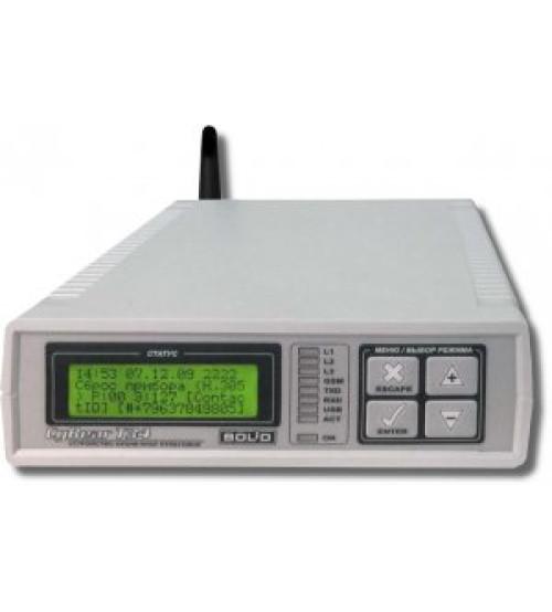 """УОП-3 GSM (""""Т-34"""") Устройство оконечное пультовое"""