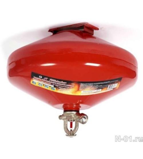 Модуль МПП-2,5 Ярпожинвест Модуль порошкового пожаротушения