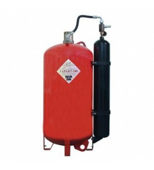 МПП-«Гарант-100вз» Модуль порошкового пожаротушения с вытесняющим газом взрывозащищенный