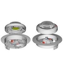 ИП 212-141М для подвесного потолка - Извещатель пожарный дымовой оптико-электронный точечный