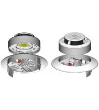 ИП 212-41М для подвесного потолка - Извещатель пожарный дымовой оптико-электронный точечный